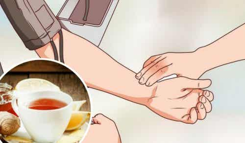 9 Natural Remedies That May Help With Chronic Low Blood Pressure