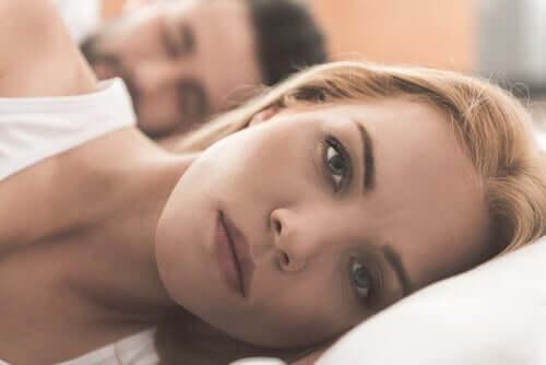 I Still Love My Partner, I Just Don't Want Sex