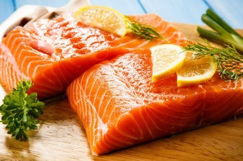 The Benefits of Eating Salmon and a Great Recipe
