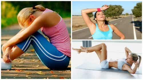 Exercise Myths That Prevent You from Getting Results