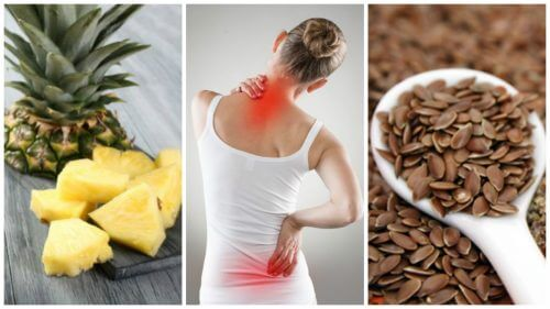 Reduce Pain and Inflammation by Including These 7 Foods in Your Diet