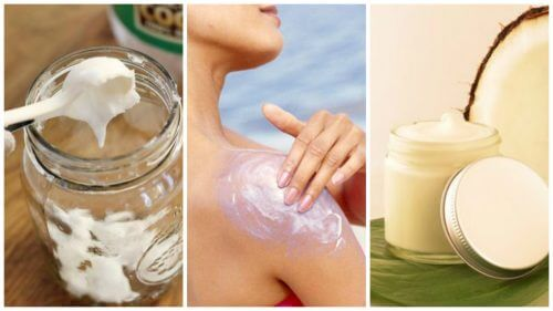 How to Make Natural Sunscreen