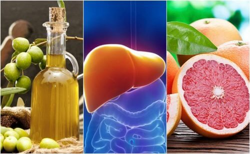 Take Care of Your Liver With These 8 Foods