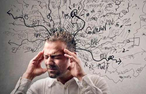Ruminating Thoughts Generate Anxiety