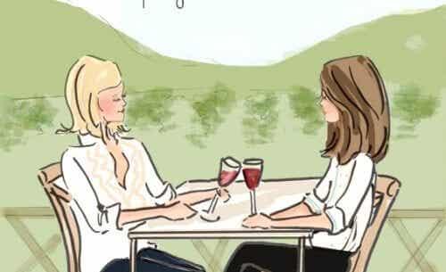 Friendships Between Women: A Sensational Way to Combat Stress
