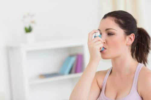 Spring Asthma: An Inconvenience with a Solution