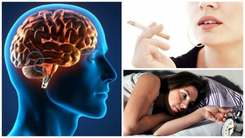 Are You Worried About Your Brain Health? Discover 6 Bad Habits That Can Affect It