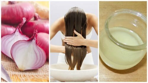 How to Tackle Hair Loss with Onion-based Remedies