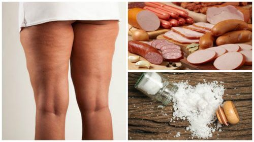Avoid these 7 Foods and Eliminate Cellulite
