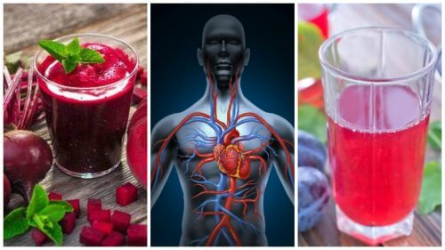5 Natural Drinks to Improve Your Blood Circulation