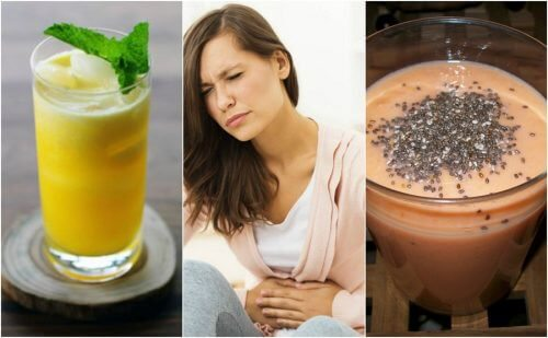 Clean Your Colon Naturally with These 5 Home Remedies