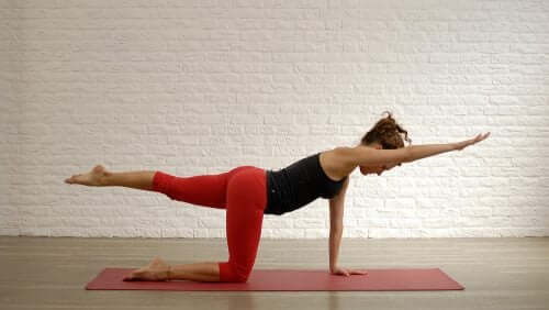 Five Great Exercises to Reduce Leg Pain