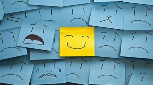 Five Strategies for Turning the Negative into Positive