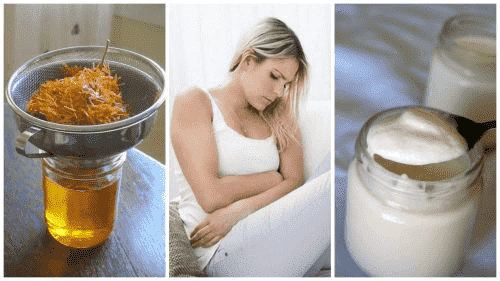 Relieve Symptoms of Bacterial Vaginosis Naturally