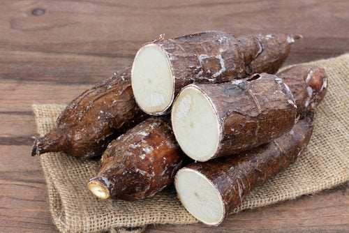 Yucca is a potent digestic