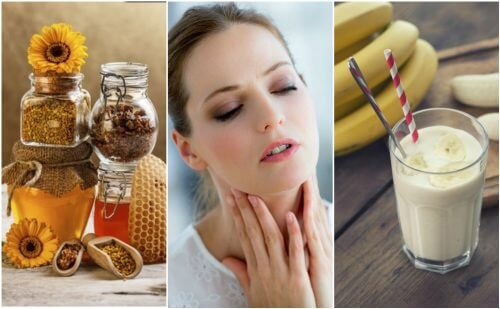 Soothe a Dry Throat with 6 Natural Remedies