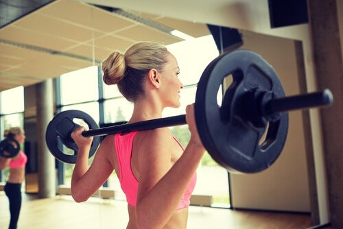 8 Things You Shouldn't Do at the Gym