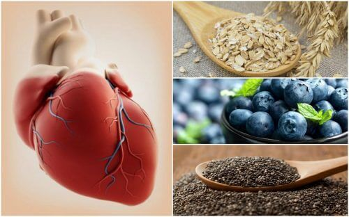 7 Foods You Should Eat to Protect Your Heart