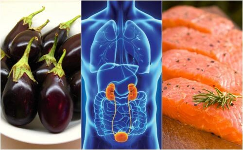 Seven Foods that May Naturally Help Promote Healthy Kidneys