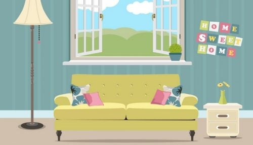 7 Pieces of Advice for Keeping a Clean House
