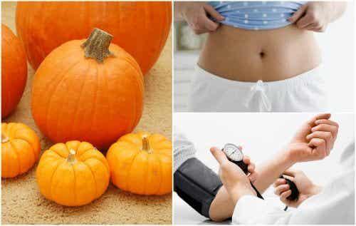 7 Incredible Benefits of Eating Pumpkins