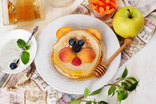 5 Foods You Shouldn't Give Your Children for Breakfast