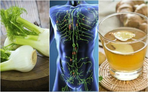 Clean Your Lymphatic System with These 6 Natural Remedies