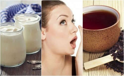 Fight Bad Breath Naturally with These 7 Remedies