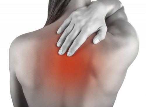 The tennis ball trick to relieve muscle pain quickly
