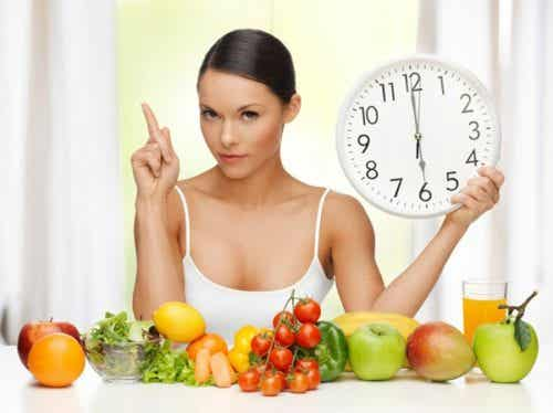 When is the Best Time to Eat Certain Foods?