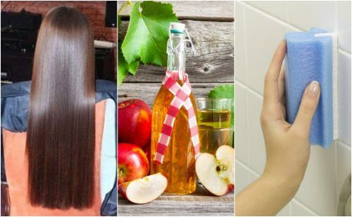 5 Unusual Uses for Apple Cider Vinegar that You'll Want to Know
