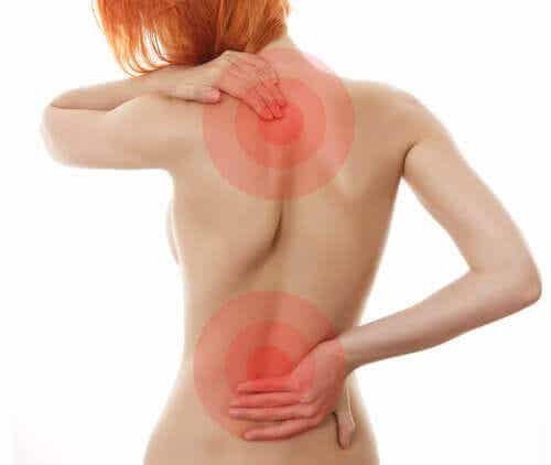 5 Recommendations to Improve Your Posture and Relieve Back Pain