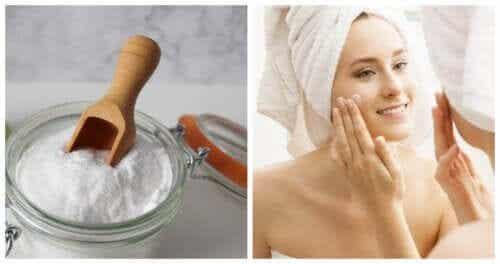 5 Baking Soda Exfoliants to... Get Amazing Skin?