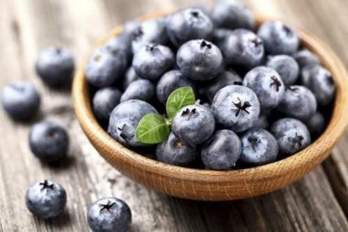 How to Grow Blueberries at Home and How to Use Them