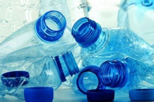 be careful if you want to reuse plastic bottles