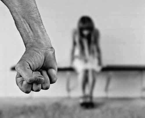 Learn How to Identify a Child Abuser