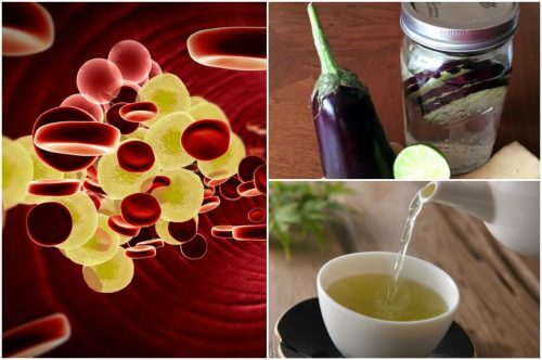 Lower High Cholesterol with These 5 Natural Remedies