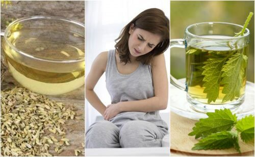 The 5 Best Teas for Constipation: Try them!