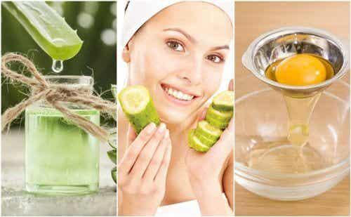 Prevent Crow's Feet with These 6 Natural Products
