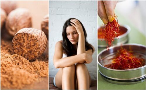 Treat Depression Naturally with These 6 Home Remedies