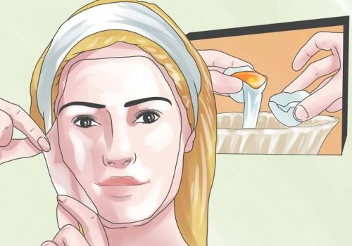 How to Use Egg Whites to Take Care of Yourself and Look Great