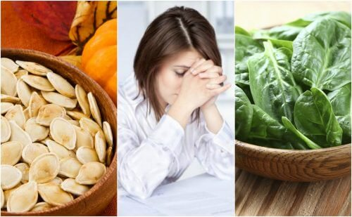 8 Superfoods that Can Help You Fight Fatigue