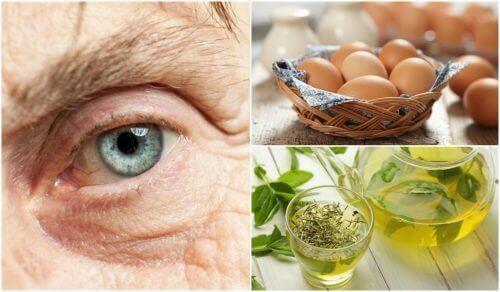7 Foods that Prevent Macular Degeneration