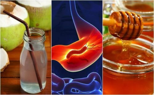 Try These Great Natural Remedies for Gastritis