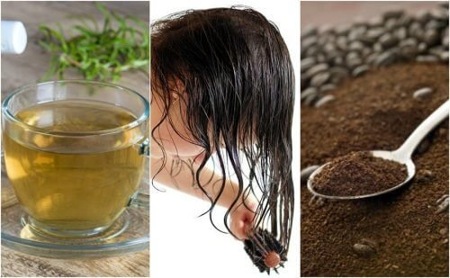 Treat Premature Graying with These 5 Natural Remedies