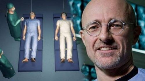 Is a Head Transplant Really Going to Happen?