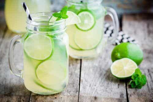 9 Delicious Homemade Lemonade Recipes