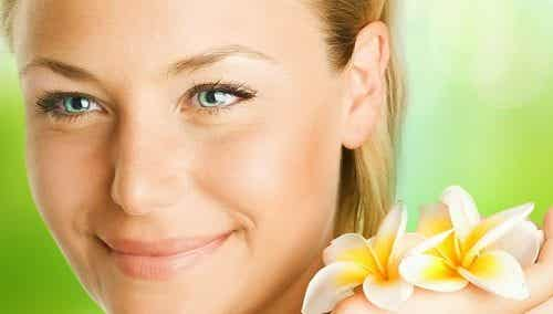 Four Herbal Teas for Younger Looking Skin