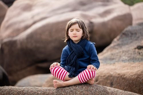 Mindfulness for Children and Young Adults: Is it Effective?