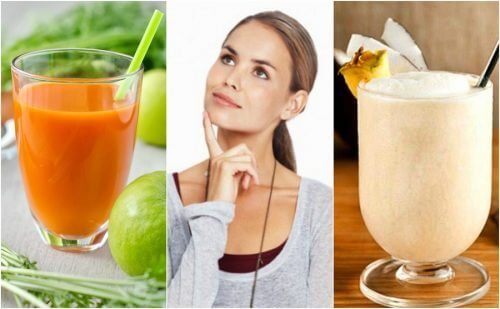 Strengthen Your Memory Using These 5 Natural Smoothies
